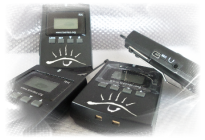 TP-41TxRx kablosuz karşılıklı konuşma, interkom sistemi