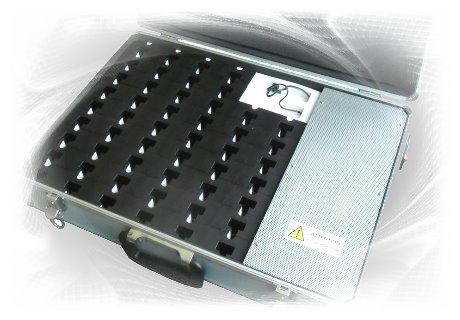TP-42chg, şarj çantası, usb toplu şarj çantası, tour guide, infoport, rehber sistemi, rehber kulaklık sistemi, rehber dinleme sistemi, rehmer mikrofon sistemi