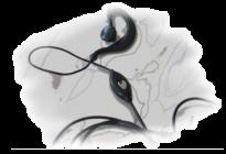 Karşılıklı konuşmaya uygun mikrofonu ağız önüne gelen mikrofonlu kulaklık, fabrika gezi sistemi, fabrika kulaklığı