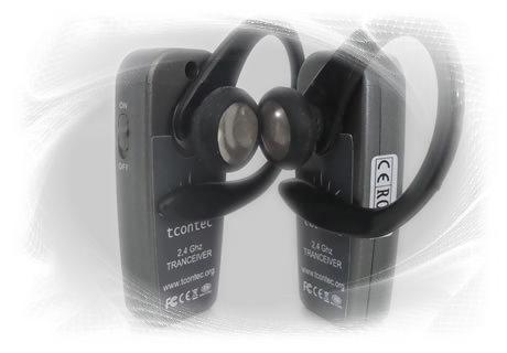 TP-42rx, kablosuz rehber kulaklığı, tour-guide, infoport, kiralama, fiyat, mini kulaklık, turist kulaklığı