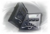 TP-43rx, simultane kulaklık, simultane sistem, kablosuz simultane, portatif çeviri kulaklığı, portatif simultane, simultane teknik